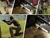 4 pantalones del combate del entrenamiento de ejército de los hombres del arconte IX7 de Esdy de los colores
