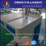 Pve/PPR Pipe를 위한 20W Fiber Laser Marking Machine