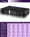 Potência grande Amplifer da classe D de Digitas Amplifer da canaleta de Fp10000q quatro