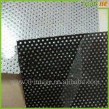 Etiqueta UV do vinil da proteção do indicador de vidro de impressão de cor de Digitas
