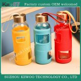 Qualitäts-Silikon-Gummi-Flaschen-Hülse 100%