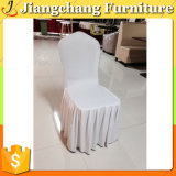 Cubierta Wedding rizada de la silla para la silla de Chiavari del hotel (JC-YT1631)