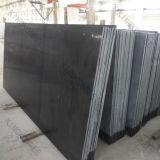 建築材料のための黒い人工的な水晶石