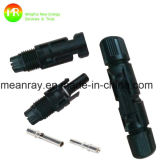 Solar PV Connector Mc4 High Effiency