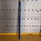 Azul del espesor del rodillo de registro del aislante del PVC 0.12m m