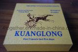 Chinese Kruiden Seksuele Pil Kuanglong voor Mannelijke Uitbreiding