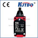 Mejores ventas de alta temperatura del sensor interruptor de límite