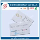 Smart Card senza contatto di ISO14443 13.56MHz 1k/2k/4k per il sistema ferroviario