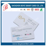 Smart card sem contato de ISO14443 13.56MHz 1k/2k/4k para o sistema Railway