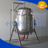 High Pressure verticale Cooking Kettle per Food