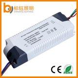 LED 위원회 램프 60X60cm 천장 점화 (정연한 모양 2700-6500K SMD2835)