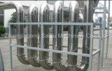 Película de trituración para máquina de lavar residuos de reciclaje de plásticos