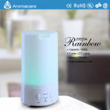 TERMAS Aroma Diffuser do diodo emissor de luz Light Ultrasonic de 100ml Colorful (20099A)