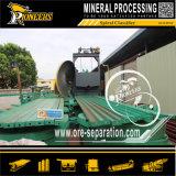 Classificatore minerale di estrazione mineraria della vite del macchinario di lavorazione del minerale di serie di Fg