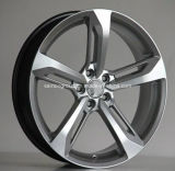 Heißes Sale Car Alloy Wheels für Audi BMW Benz BBS 15 16 17 18 Inch Best Price