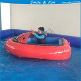 Barco abundante da família para jogos do parque de diversões