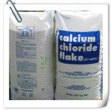 Agent de fonte de neige de chlorure de calcium