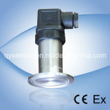 Sanitary Pressure Sensor Transmitter for Food Industry (QP-82C)