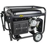Tire KitのSaleのための携帯用中国2kw 2.5kw 3kw 4kw 5kw 6kw 3 Phase Generator