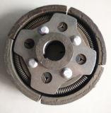 Tipo de impulsor de motor fuera de borda de 4 tiempos