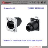Barato e Good Quality RJ45 Ethernet Connector/8p8c Connector