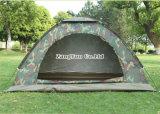 Double tente extérieure de camouflage, tente campante de course
