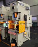 China Made C Type Single Crank Punch Machine für Sale