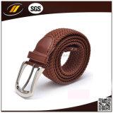 Migliore cinghia elastica di vendita della treccia di dolore di nuovi di modo della fabbrica prezzi della parte inferiore