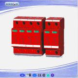 60ka protecteur de saut de pression d'alimentation AC de la classe B