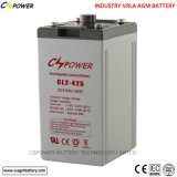 Bateria profunda solar 2V1000ah do ciclo do acumulador Cl2-1000
