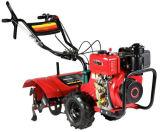 Granja y jardín 178f Motor diesel Cultivador de la caña Weeder de la energía