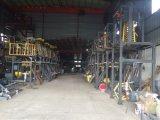 Máquina soplada LDPE del estirador de la película del HDPE de Xinye