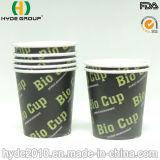 taza de papel del café de 6oz Isposable mini para la promoción