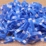 아이는 모양 짓는다 다채로운 높은 장력 TPU에게 고무 탄력 있는 Hairbands (JE1591)를