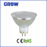 MR16/GU10/E14/E27 Glass Spotlight mit CER Approvel