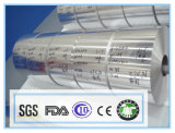 La aleación 1235-O 7 Microns del papel de aluminio para el aislamiento térmico