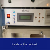 Máquina UV nova da marcação do laser do metal e do metalóide