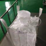 Grandi sacchetti bianchi di colore FIBC con i deflettori interni