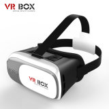 Vr 상자 2.0 플라스틱 Vr 가상 현실 3D 헤드폰