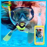 360 All Round Protective à prova d'água à prova de choque, à prova de poeira, caso de caixa selado completo para iPhone7 / Plus