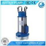 Bomba de água submergível para o uso geral com CE