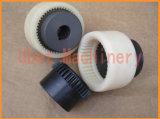 Échange flexible en acier en nylon de couplage de vitesse de Conbined avec le type de Ktr Bowex