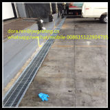Grade profissional Fabricante Steel Steel Trench Covers