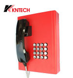 Keypad Knzd-27 Kntechの自動ダイヤルTelehpones Service Telephone