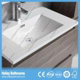 Neuer moderner hölzerner Eichen-Bad-Schrank-Geräten-Entwurfs-neuer Art-Badezimmer-Schrank (BF115M)