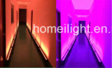 2016 Hightest calidad LED pared arandela barra 14PCS * 30W RGB Tri color con control de puntos