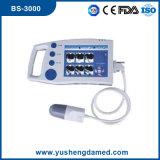 GV BS4000 approuvé d'OIN de la CE de module de balayage de réservoir souple d'ordinateur portable