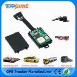燃料レベルの監視システムを持つ製造業者GPS車の追跡者