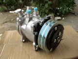 Auto del compresor del acondicionador de aire 507