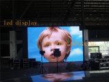 실내 P5 LED 스크린 발광 다이오드 표시 3 년 보장 최신 판매
